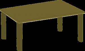 Arbetsbord av hög kvalité